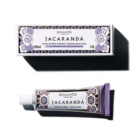 Crema de Maini Jacaranda
