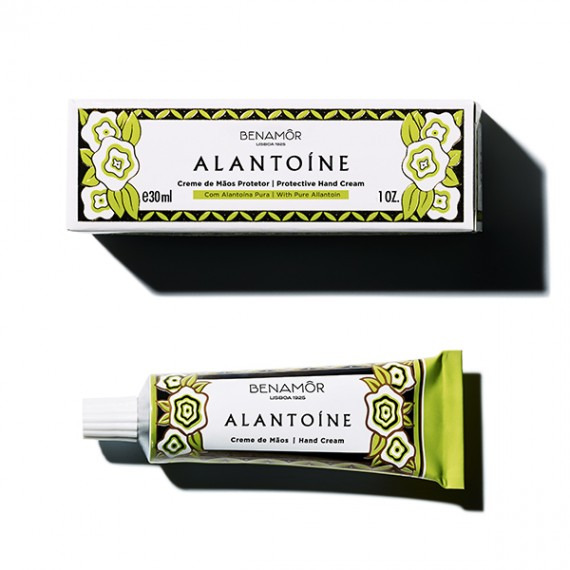 Crema de Maini cu Alantoina