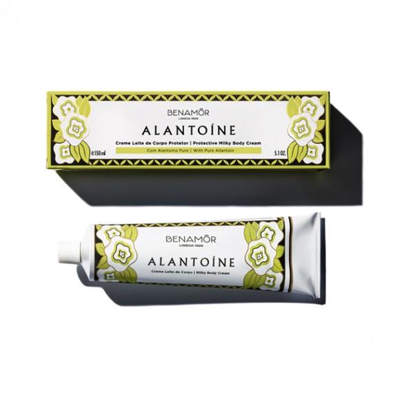Crema de corp cu Alantoina
