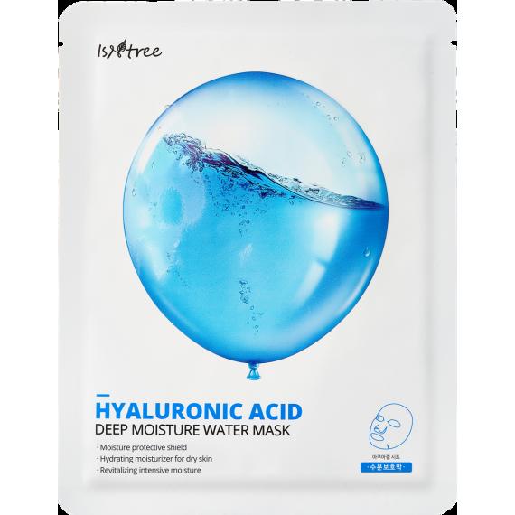 Hyaluronic Acid Deep Moisture Water Mask