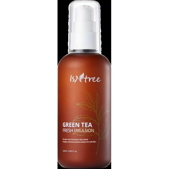 Green Tea Fresh Emulsion