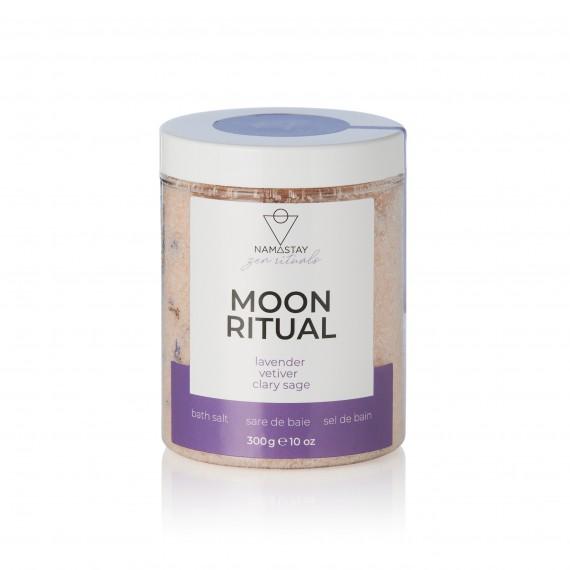 Sare de Baie Moon Ritual