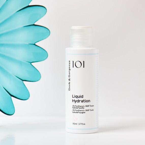 Lotiune Tonica Liquid Hydration