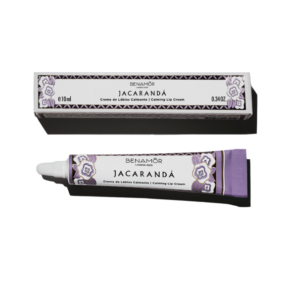 Crema de buze Jacaranda