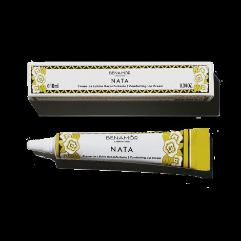 Crema de buze Nata